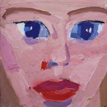 A Girl In November